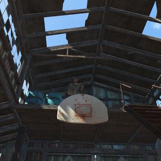 Баскетбольна дошка