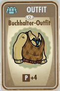 FOS - Outfit - Karte - Buchhalter-Outfit