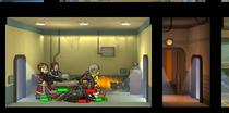 FOS - Quest - Wächter des Ödlands (Maulwurfsratten) - Kampf 4