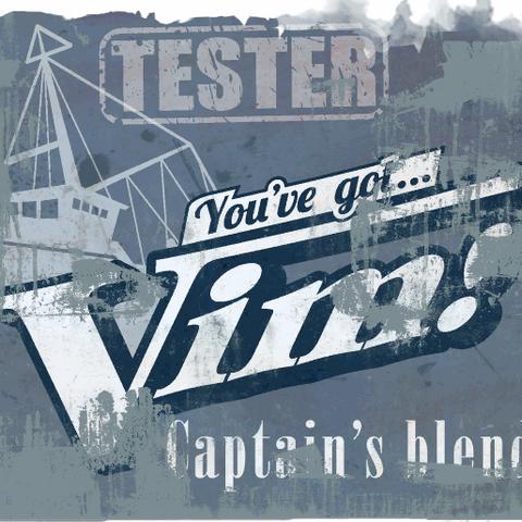 Рекламний постер