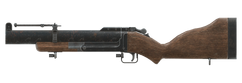 Fo76 M79 grenade launcher