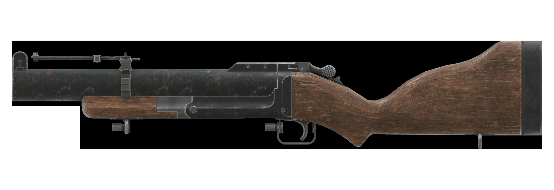 M79 grenade launcher | Fallout Wiki | FANDOM powered by Wikia