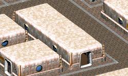 Mantenance center