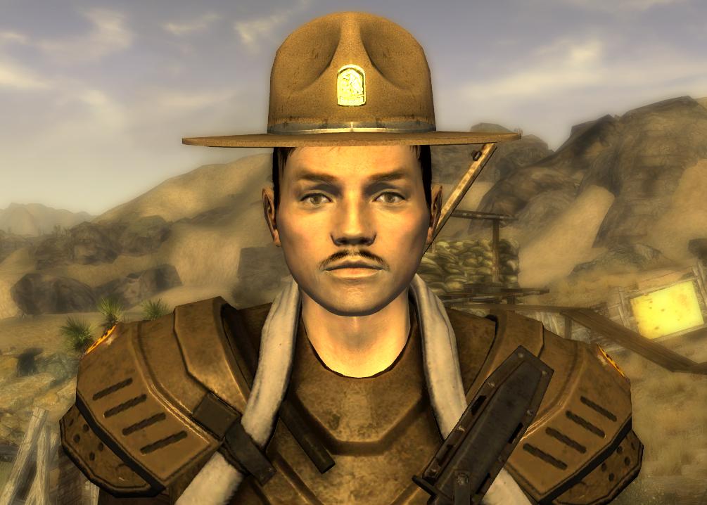 Ranger Erasmus