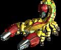 Robo-scorpion