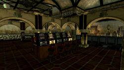 Sierra Madre casino