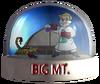 Snow globe Big MT