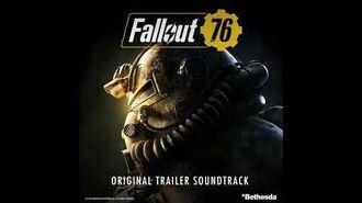 Take Me Home, Country Roads Fallout 76 (Original Trailer Soundtrack)