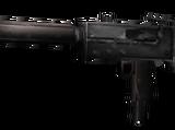 9mm machine pistol