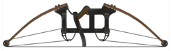 F76 compound bow