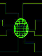 FO1 Egg target
