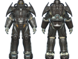 X-02 power armor