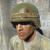 FO4 Грязный армейский шлем1