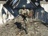 Случайные встречи Fallout 4
