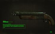 FO4 LS Db Shotgun