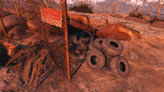 FO4 Robotics disposal ground exterior 4