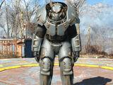 Силова броня X-01 (Fallout 4)