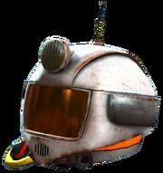 Fallout 4 CC CC01 Helmet