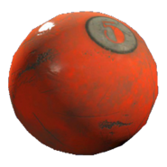 Five ball
