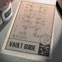 Fo2 Vault 13 Vault Guide