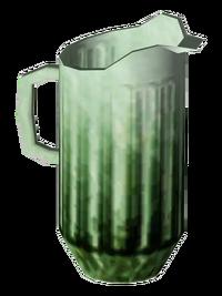 GlassPitcher