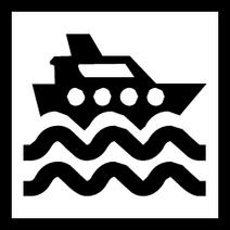 Icon shipwreck