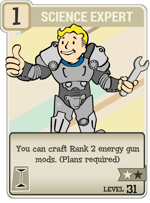Science Expert   Fallout Wiki   FANDOM powered by Wikia