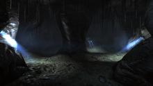 Signal Yankee Bravo cave