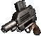 Tactics needler pistol