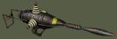 Импульсное ружье YK42B FOT