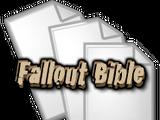 Biblia Fallouta
