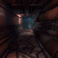 Тунелі