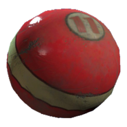 Eleven ball