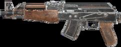 FO4NW Handmade rifle