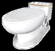 FO4 Institute toilet