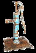 FO4 Water Pump