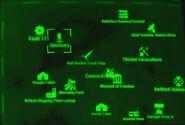 FO4 map Sanctuary