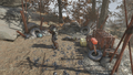 FO76WA Raider's Last Laugh (Object encounters place)