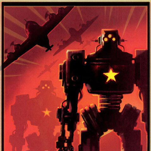 Their War Machine is Mobilizing з <a href=
