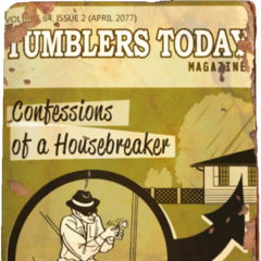 Confessions of a Housebreaker