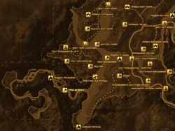 FNV Карта ТРИ-МЭРИЗ