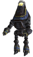 FO3 Archives protectron