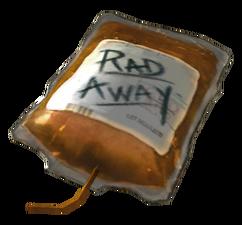 FO3 RadAway