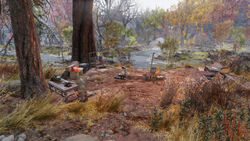 FO76 Overseer's camp