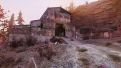 FO76 The Buck's Den