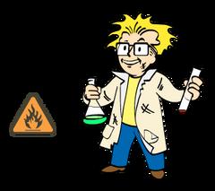 Fo4 Chemist