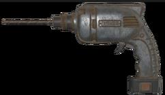 Fo76 Drill