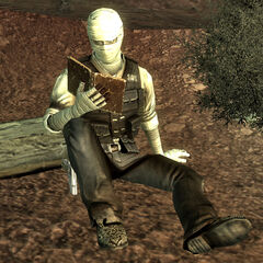 Graham reading <a class=