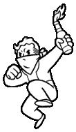 Icon nvdlc02perk fight the power