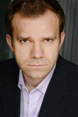 Liam OBrien